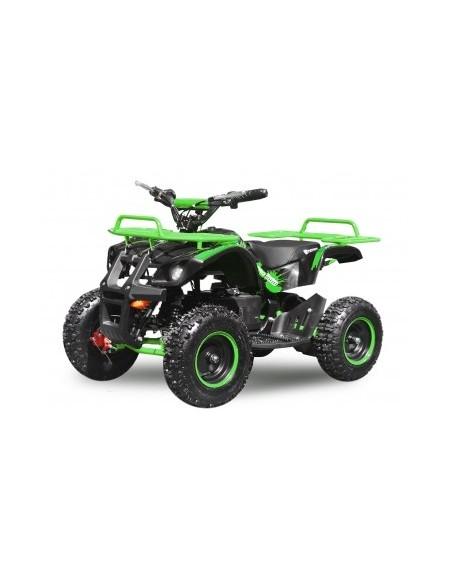 ECO Torino Deluxe1000w 36v R6 3 etapas luz bateria extraible