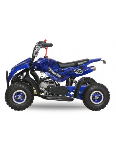 Dragon 49CC SPORT EDITION R4 Easy Start