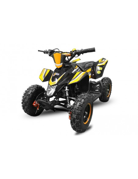 Madox deluxe R6 e- start