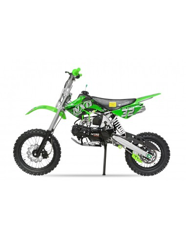 NXD M14 125CC  marchas 4T 14/12