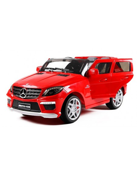 SUV Mercedes ML63  2x35w 12v