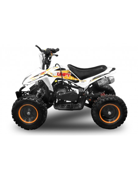Jumpy Deluxe  49cc R6 E-start
