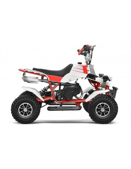 QUADRO 49cc R4 Easy Start LUZ LED