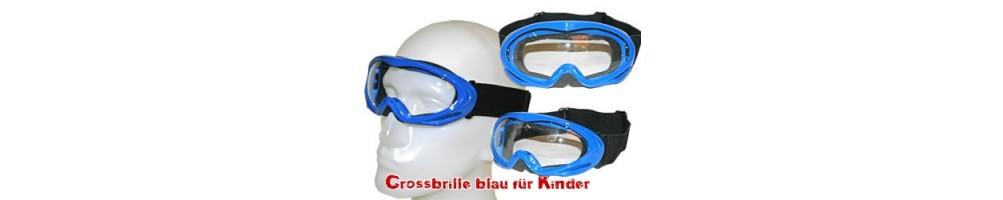 Gafas de cross infantil