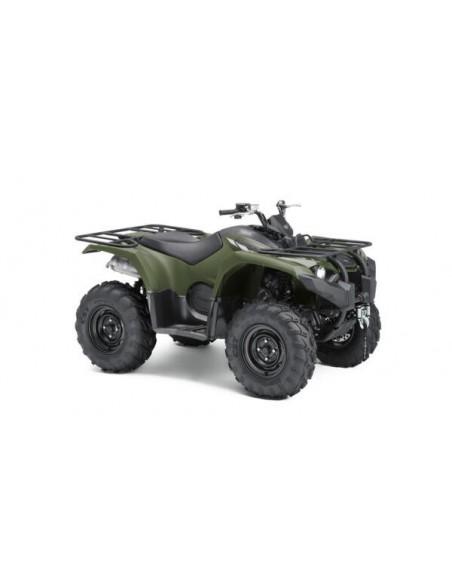Quad/ATV Matriculables