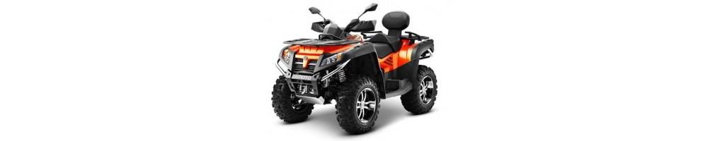 Quads & ATV CEE