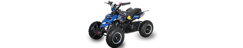 Mini Quads 49cc