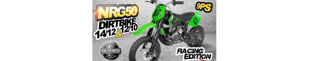 Mini Cross 49cc