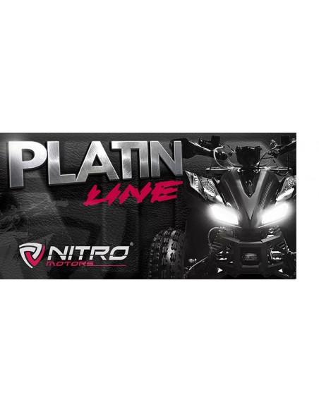 LINEA PLATINO QUAD 125/150CC