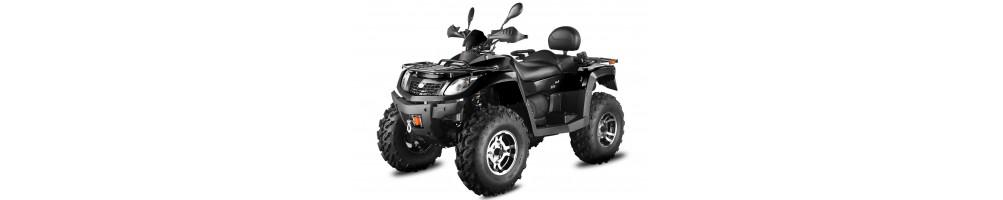 ATV MATRICULABLES