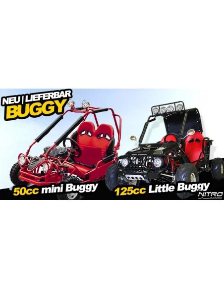 Buggy/ kart
