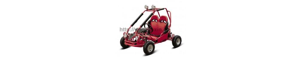 buggy  4t infantil